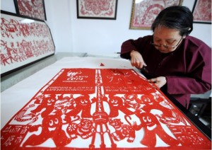 handicraft-paper-art