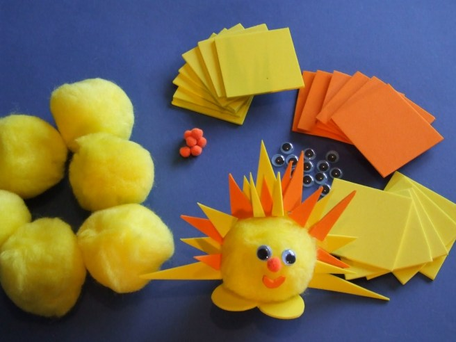 Handicraft activities you can do with kids
